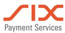 Six Payment Logo