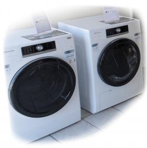 Bauknecht Waschmaschine Trockner Neugerät